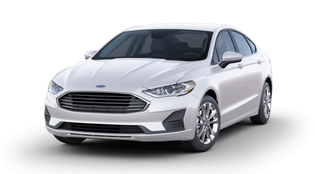 New 2020 Ford Fusion SE Sedan N23785 for Sale near Oxford, MI, at Skalnek Ford